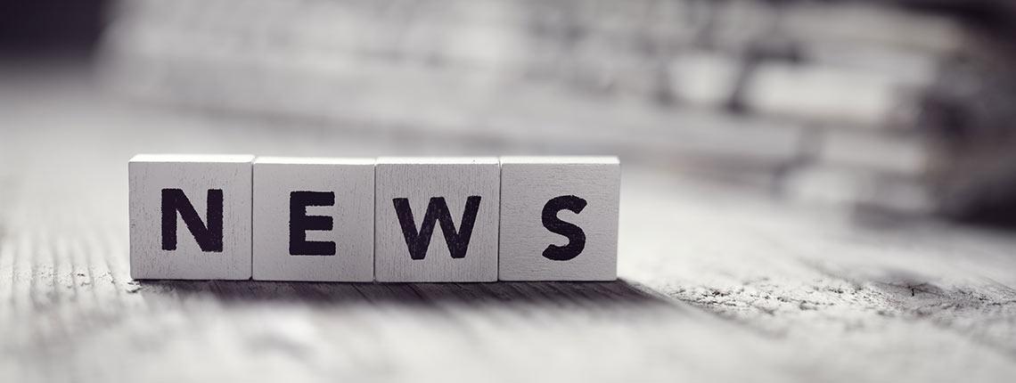 News Pressemeldungen