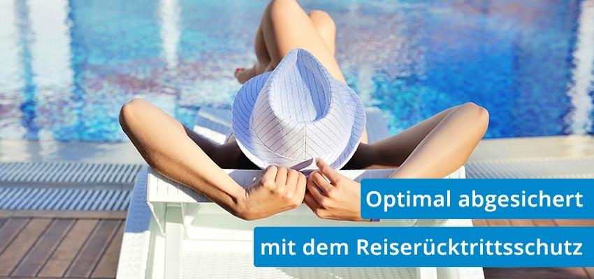 HanseMerkur – Reiseversicherung