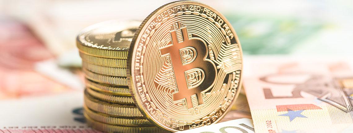 Wie sinnvoll sind Bitcoin als Altersvorsorge?