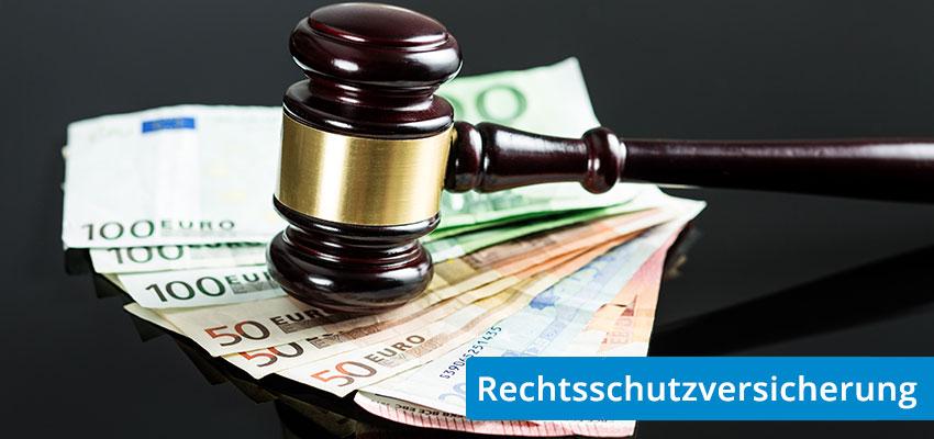 Informationen zum Privatrechtsschutz